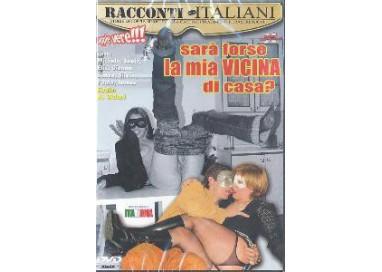 Dvd Etero - Sarà Forse La Mia Vicina Di Casa - Racconti Italiani