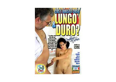 Dvd Etero - Cos'è Questo Coso Lungo & Duro - L'Italia Che Vorrei