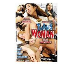 Sexy Shop Online I Trasgressivi - Dvd Trans - Trans Woman - Thema Film