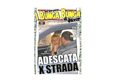 Dvd Etero Adescata Per strada - Dvd Video