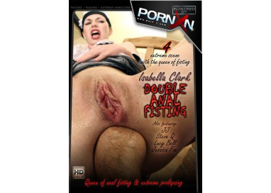 Dvd BDSM - Double Anal Fisting Queen Of Anal - Pornxn