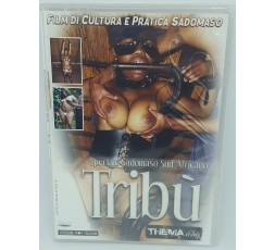 Dvd Bdsm Tribù Speciale Sadomaso Sud Africano - Thema Film