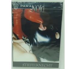 Sexy Shop Online I Trasgressivi - Dvd BDSM - Paranoid Stiefelknecht - Paradise Film
