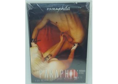 Dvd BDSM - Paraphil The Art Of Paraphilia - Paradise Film