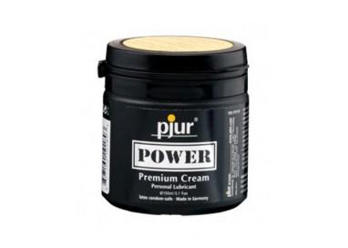 Lubrificante Siliconico - Power - Pjur