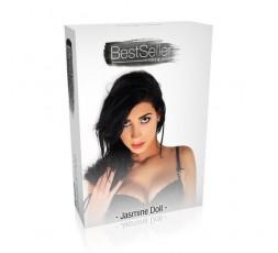 Sexy Shop Online I Trasgressivi - Bambola Gonfiabile - Jasmine - Toyz4Lovers