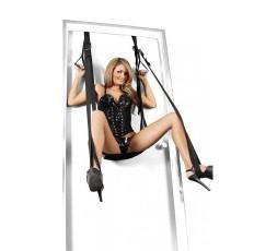 Sexy Shop Online I Trasgressivi - Altalena Per Porta - Deluxe Fantasy Door Swing - Pipedream