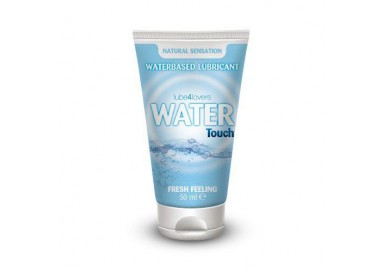 Lubrificante Neutro - Water Touch Fresh Feeling Natural Sensation - Lube4lovers