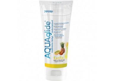 Lubrificante Aromatizzato - Aquaglide Exotic - Joydivision