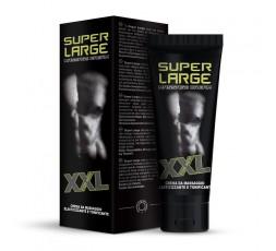 Crema Da Massaggio Stimolante Sviluppante Super Large XXL For Men 75 ml - Intimateline