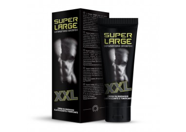 Crema Sviluppante - Crema Super Large XXL For Men - Intimateline