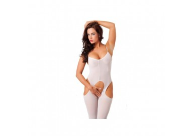 Bodystocking - Hot Open Catsuit Amorable - Rimba