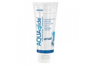 Lubrificante Aquaglide Anal 100 Ml - Joydivision