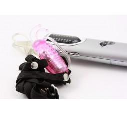sexy shop online i trasgressivi Kit Vibratori Virtual Desire 3 Pezzi - NMC