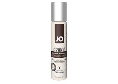 Lubrificante Aromatizzato - Jo Hybrid Fusion Of Water & Coconut Creamy Non Drip - System Jo