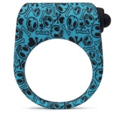 Anello Fallico Vibrante Silicone Wildstyle Love Ring Lovehoney - Tokidoki