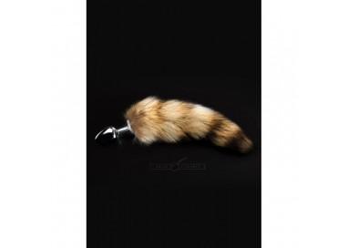 Plug Con Coda - Jewellery Plug With Tail S - Dolce Piccante
