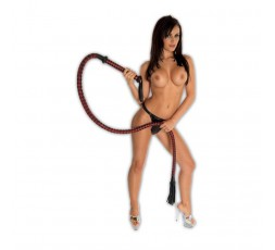 Frusta Arabian Bull Whip Long - Rimba