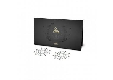 Accessori Vari - Brillantini Decorazione Seno - Bijoux Indiscrets