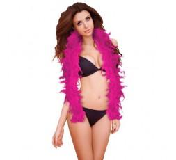 Sexy Shop Online I Trasgressivi - Accessori Vari - Boa Con Piume Rosa Seductive Feather Boa - Ouch