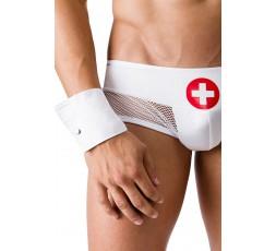 Sexy Shop Online I Trasgressivi Sexy Doctor Costume - Saresia