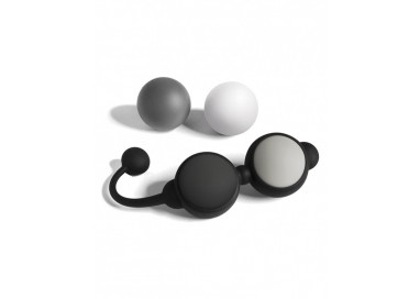 Palline Vaginali - Beyond Aroused Kegel Balls Set - Fifty Shades Of Grey