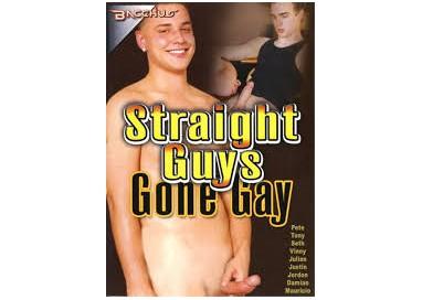 Dvd Gay - Straight Guys Gone Gay – Filmco