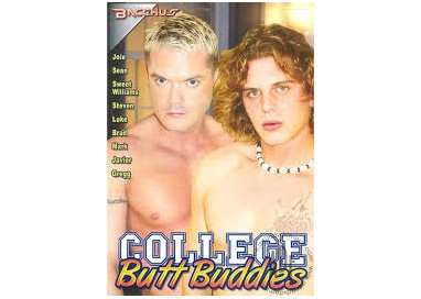 Dvd Gay College Butt Buddies – Filmco