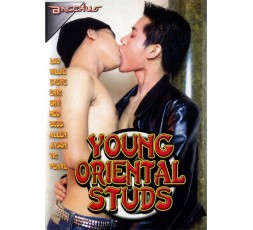 Dvd Gay Young Oriental Studs – Filmco