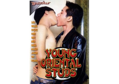 Il consiglio del giorno: Dvd Gay - Young Oriental Studs – Filmco