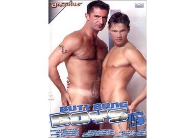 Dvd Gay - Butt Bang Boys 5 – Filmco