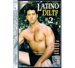 Dvd Gay Latino Dil Tf 2  – Filmco