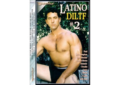 Dvd Gay - Latino Dil Tf 2 – Filmco