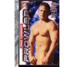 Dvd Gay Prowler Chad Conners – Filmco