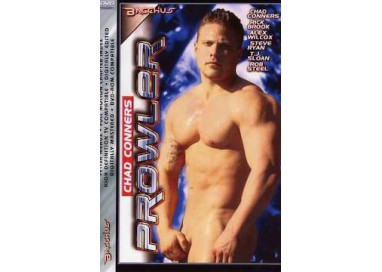Dvd Gay - Prowler Chad Conners – Filmco