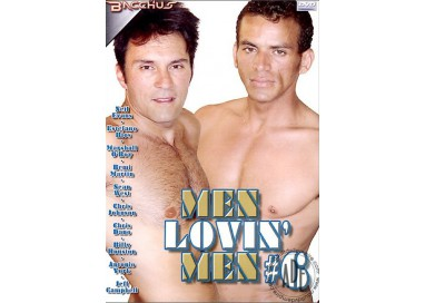 Dvd Gay - Men Lovin' Men – Filmco