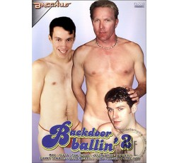 Dvd Gay Backdoor Ballin' 2 – Filmco