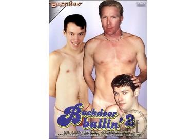 Dvd Gay - Backdoor Ballin' 2 – Filmco