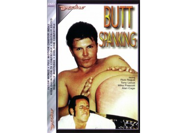 Dvd Gay - Butt Spanking – Filmco