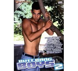Sexy Shop Online I Trasgressivi - Dvd Gay - Butt Bang Boys 2 – Filmco