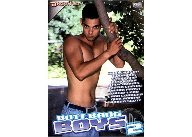 Dvd Gay Butt Bang Boys 2 – Filmco