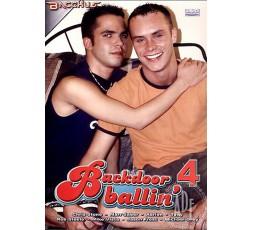 Sexy Shop Online I Trasgressivi - Dvd Gay - Backdoor Ballin' 4 – Filmco