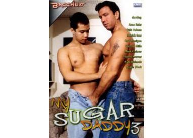 Dvd Gay - My Sugar Daddy 3 – Dvd Video