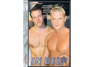 Dvd Gay - In Deep – Filmco