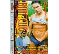 Dvd Gay Latin Club XXX – Filmco