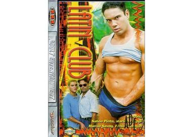 Dvd Gay - Latin Club XXX – Filmco
