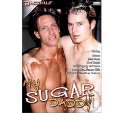 Dvd Gay My Sugar Daddy – Dvd Video