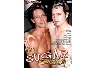 Dvd Gay - My Sugar Daddy – Dvd Video