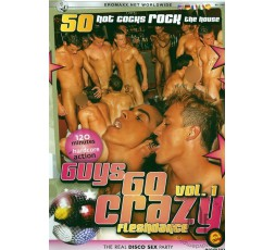 Dvd Gay Guys Go Crazy 1 Fleshdance – Eromaxx