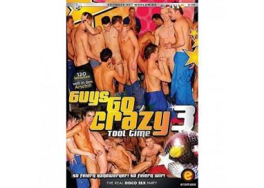 Dvd Gay - Guys Go Crazy 3 Tool Time – Eromaxx Films
